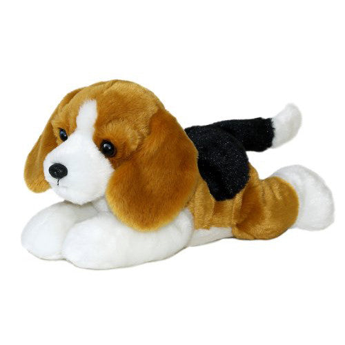 Buddy Dog Flopsie Plush Animal
