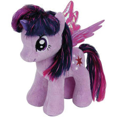 Twilight Sparkle Small Plush Animal