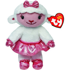 Doc McStuffins Lambie Medium Plush Animal