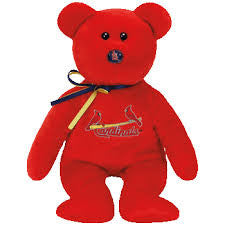 MLB Bear St Louis Cardinals