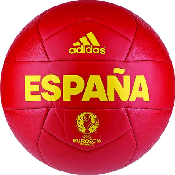 Euro 2016 Spain Soccer Ball