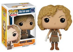 Pop! Doctor Who - River Song