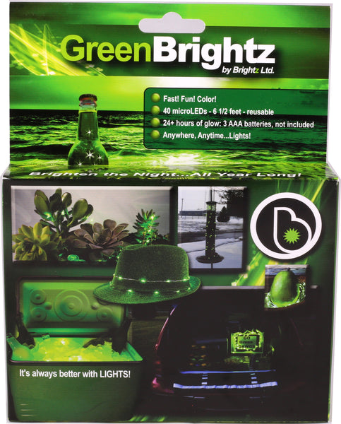 Every Day Brightz - Green