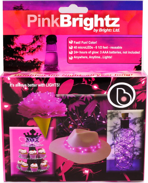 Every Day Brightz - Pink