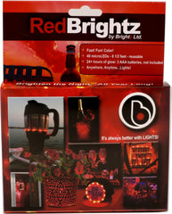 Every Day Brightz - Red