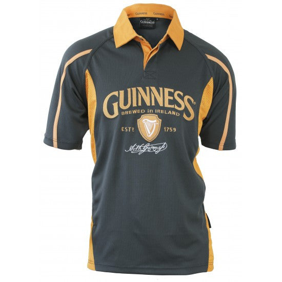 Performance Rugby Jersey