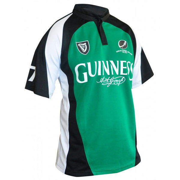 Limited Edition Performance Rugby Jersey