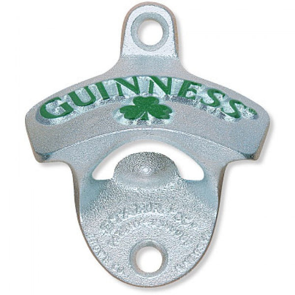 Shamrock Wall Mount Opener