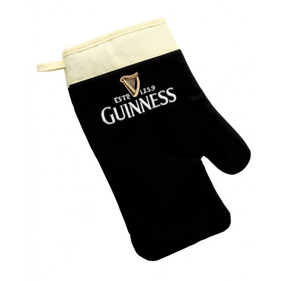 Pint Shaped Oven Glove