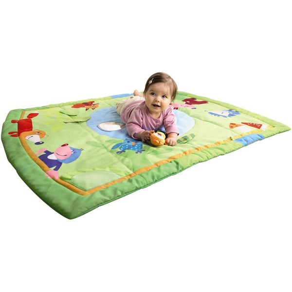 Magic Woods Play Rug
