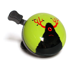 Little Monster Cycling Bell