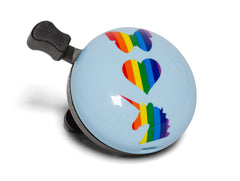 Pop Rainbow Friends Cycling Bell