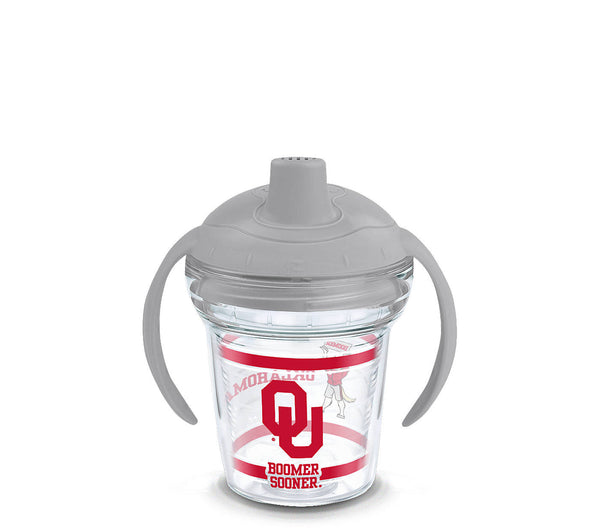 The Universiof Oklahoma Sippy Cup