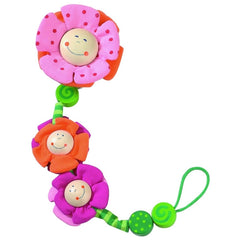 Blossoms Pacifier Chain