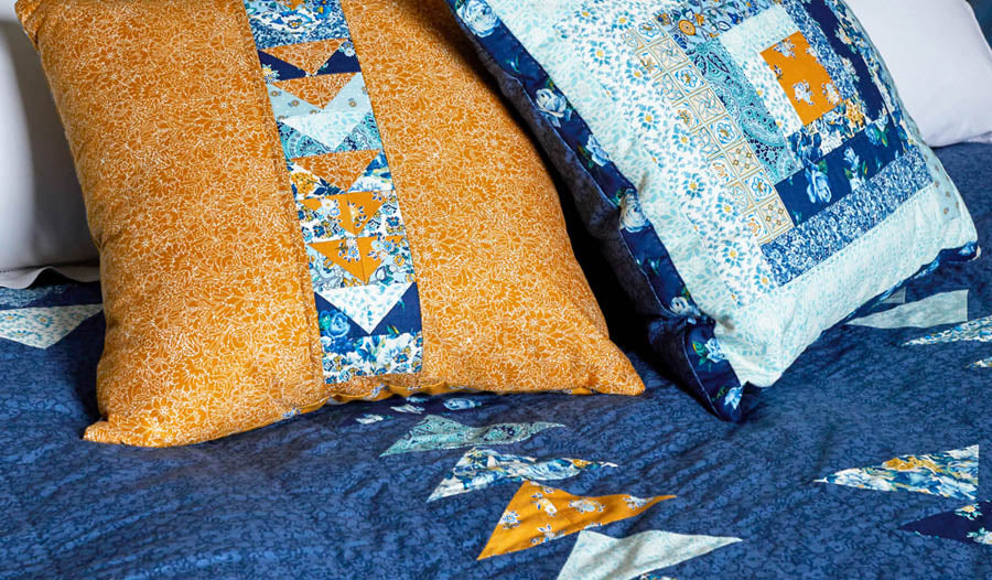 Liberty Fabrics The Emporium Collection - Discovery