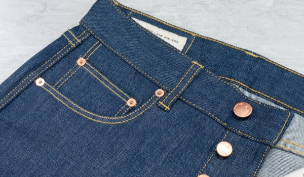 Introducing The N5 – Selvedge Magazine