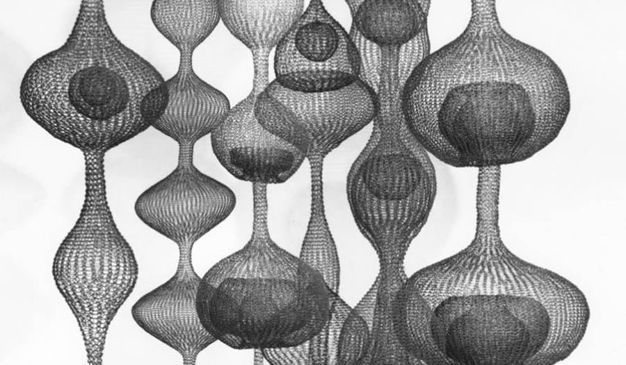 Ruth Asawa Citizen of the Universe