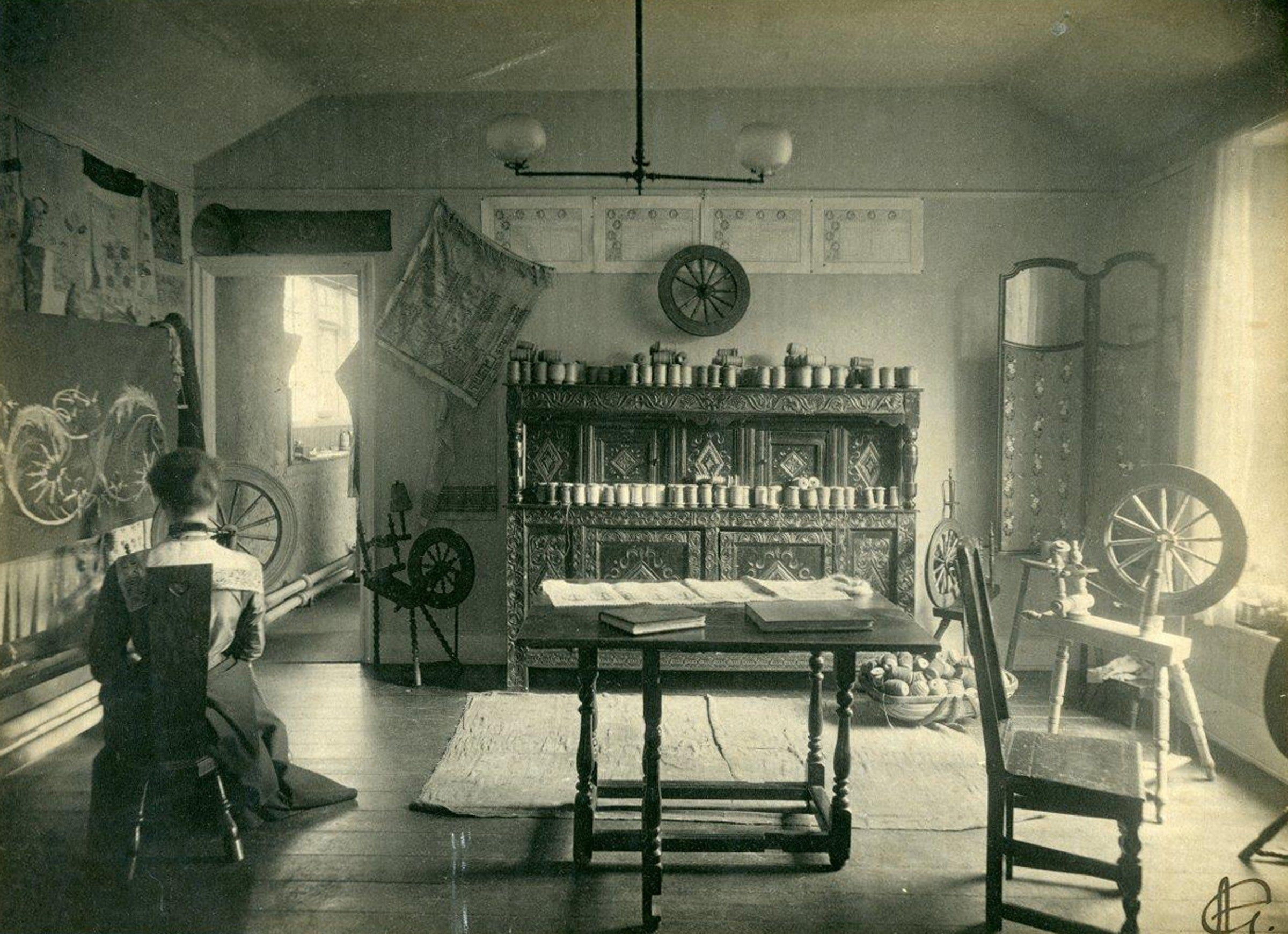 Hall at The Spinnery, Fairfield, Windermere