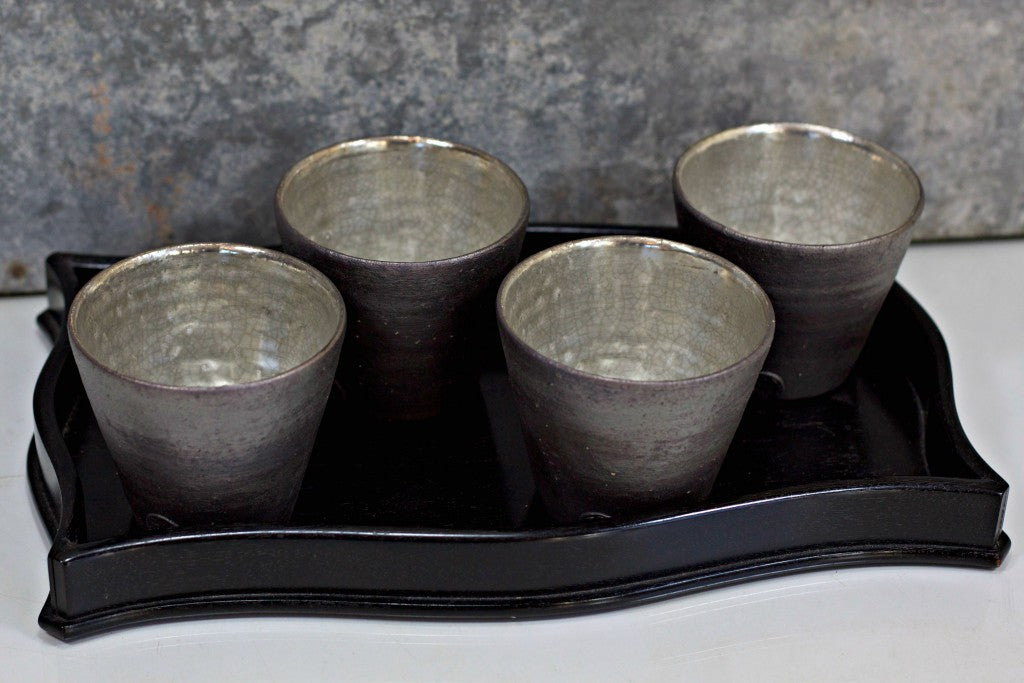 STORY HH Japanese Ceramic Tea Cups