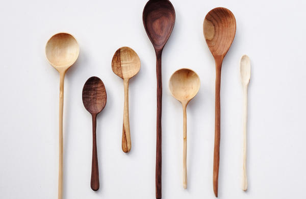 forest_found_hand_carved_spoons