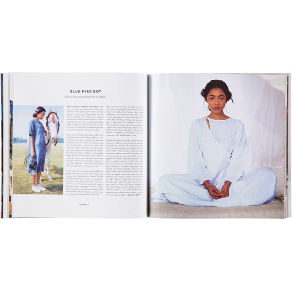Issue 77 Chakra - Selvedge Magazine