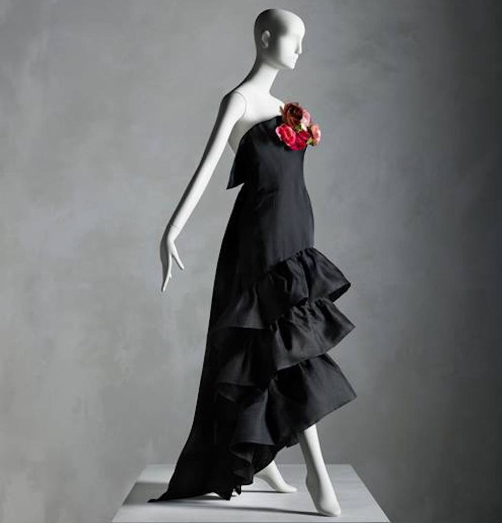 In Pursuit of Fashion: The Sandy Schreier Collection, 27 November - 17 May 2020, The Metropolitan Museum of Art, New York, USA
