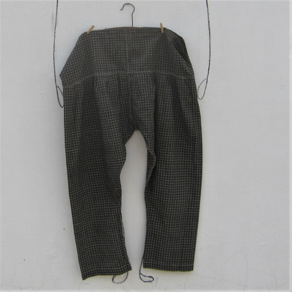 HinaAari and Churi Pants by RaasLeela Textile (INDIA)