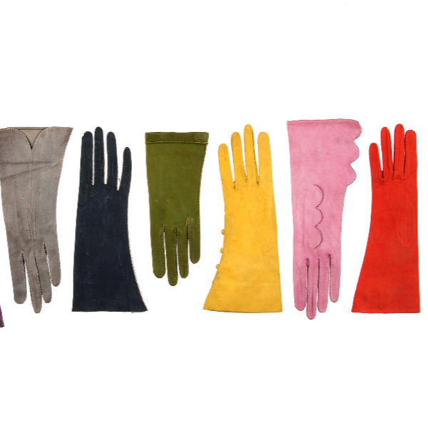 2 March 2019 - 1 March 2020, Glove Stories, Fashion Museum Bath, UK - Selvedge Magazine