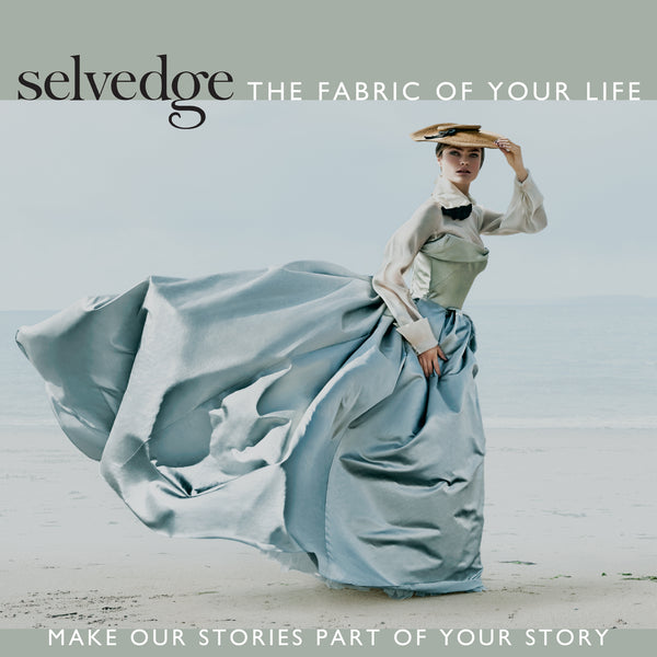 Issue 80 Craft - Selvedge Magazine
