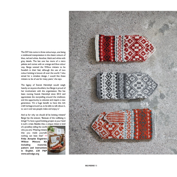 Issue 96 Nordic