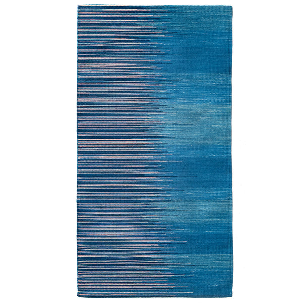 Journey Series CMT1 Rug / Wall Hanging by Porfirio Gutierrez (Mexico)