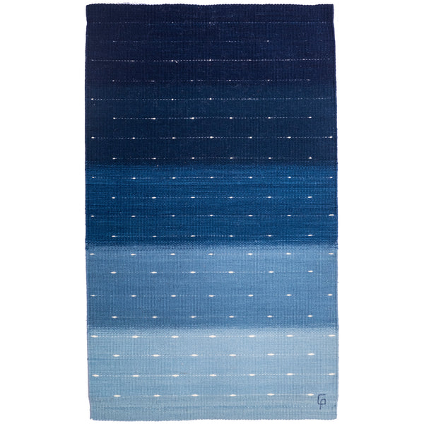 Journey Series CST7/1 Rug / Wall Hanging by Porfirio Gutierrez (Mexico)