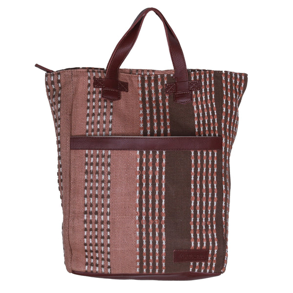 Kriang Men's Tote Bag by Ock Pop Tok (LAOS)