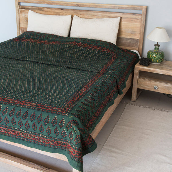 Gobi Bedcover by Dheeraj Chhipa (INDIA)