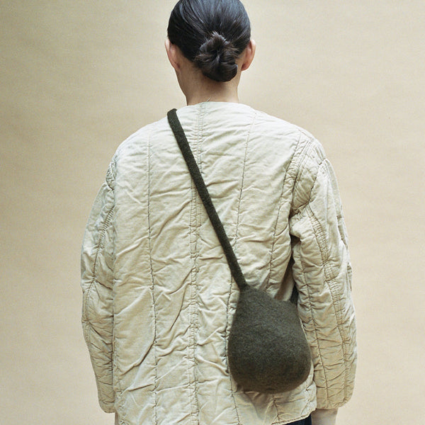 Cecilie Telle, Ball Bag