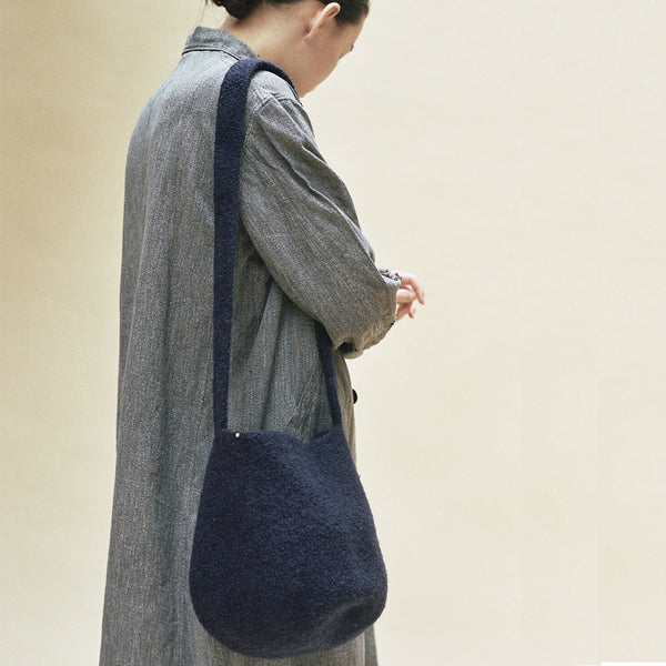 Cecilie Telle, Small Bucket Bag