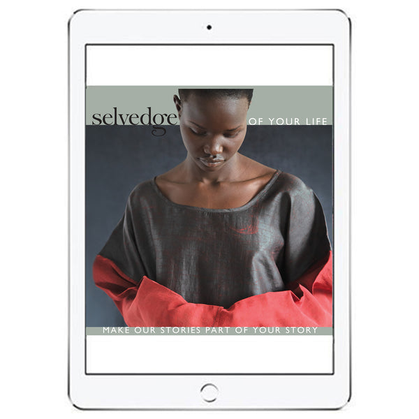 Digital Subscription Renewal - Selvedge Magazine