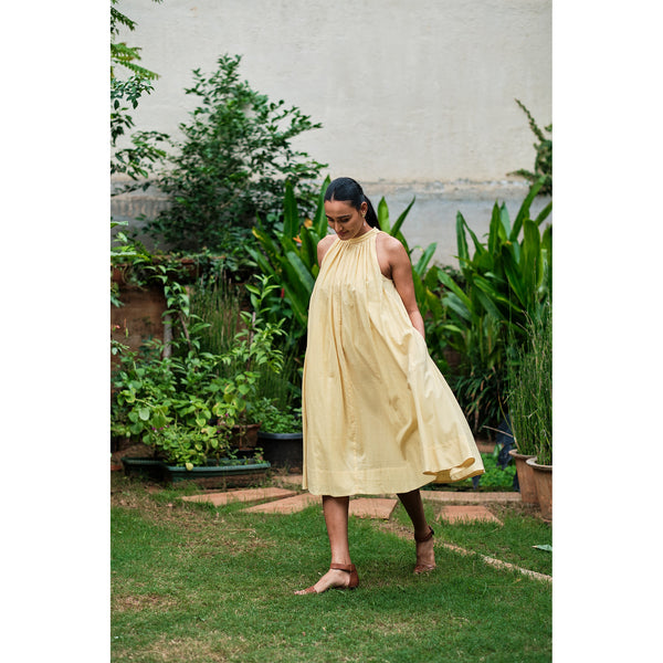Elio dress by The Summer House (INDIA)