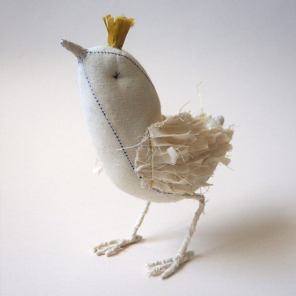 Studio Ordinaire, Bird Sculptures