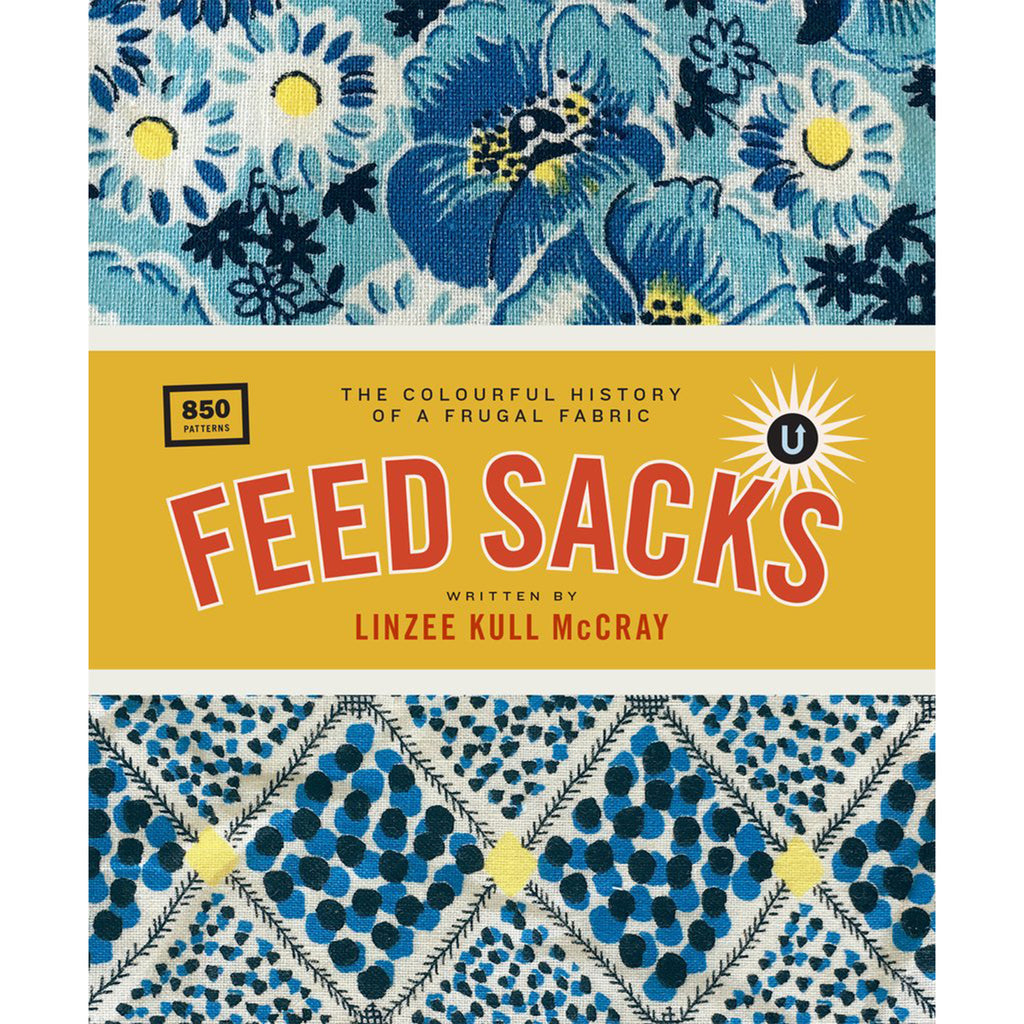 Feed Sacks: The Colourful History of a Frugal Fabric - Selvedge Magazine
