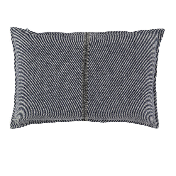 Khadi & Co, Throw and Cushions, Herringbone