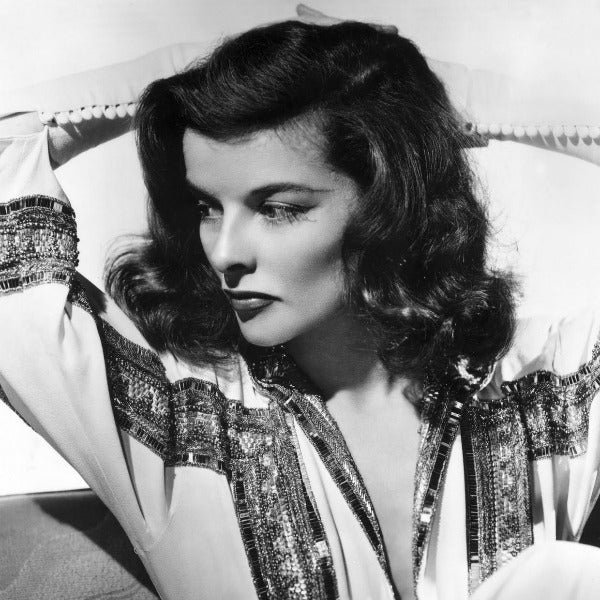 Katharine Hepburn: Dressed for Stage and Screen