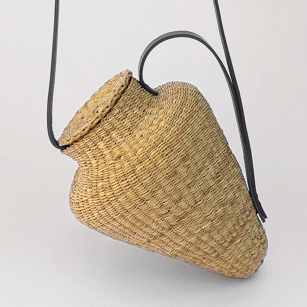 Win an Inès Bressand basket bag