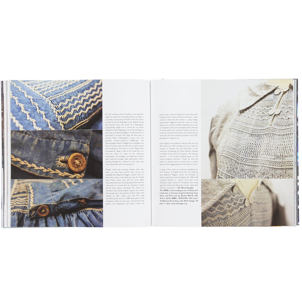 Issue 75 Endeavour - Selvedge Magazine