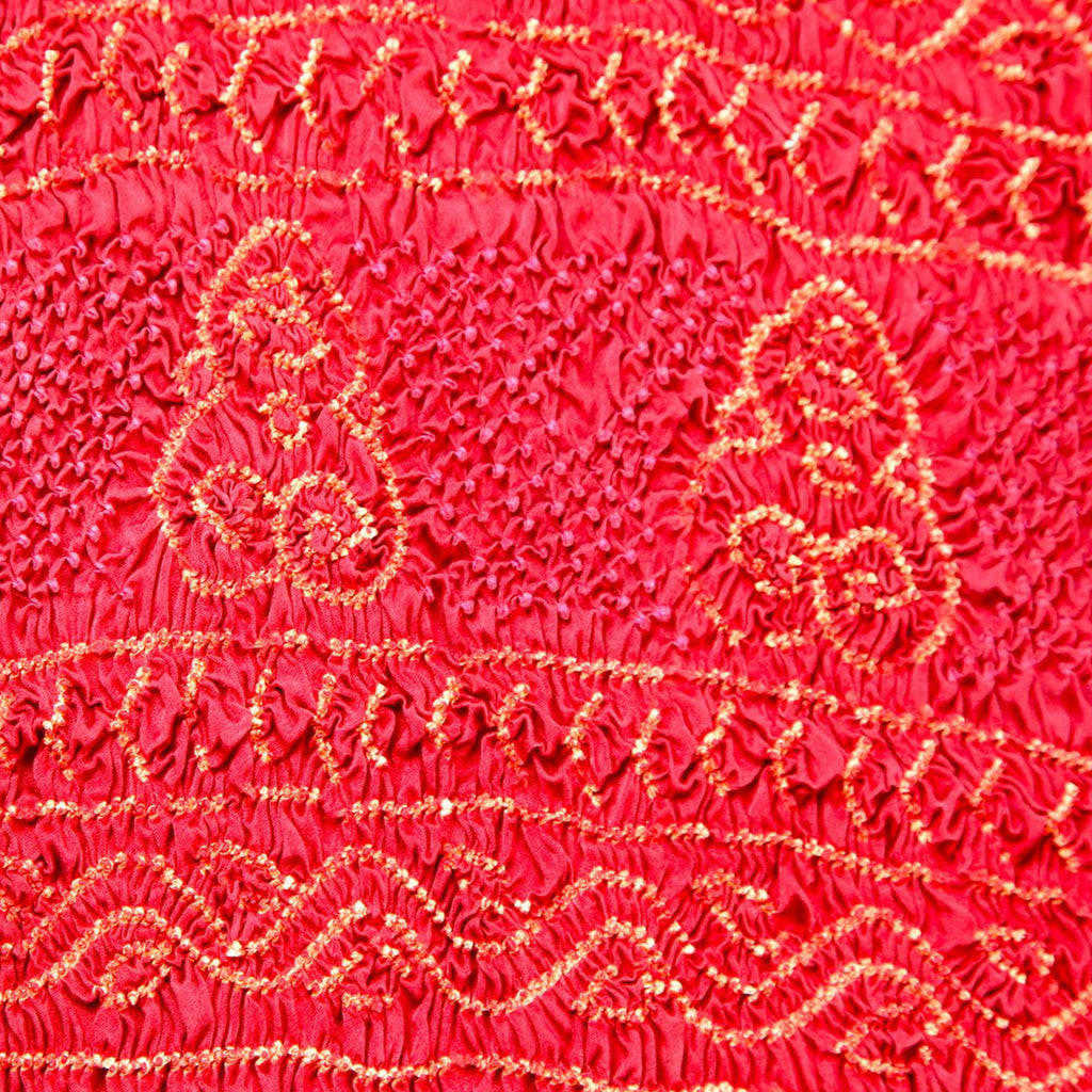Khombhi Shawl by Sidr Craft (INDIA)