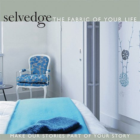 Issue 02 Architecture - Selvedge Magazine