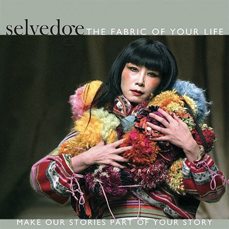 Issue 03 Wool - Selvedge Magazine