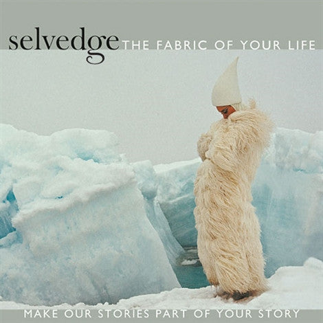 Issue 08 Hibernate - Selvedge Magazine