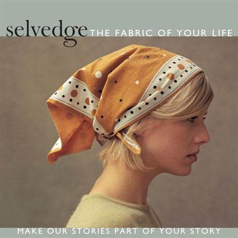Issue 13 Costume - Selvedge Magazine