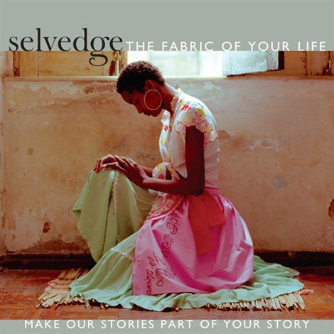 Issue 17 Debut - Selvedge Magazine